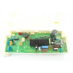 LG F14932DS n°277 Module de puissance HS de lave linge