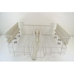 1118983624 FAURE LVI121X n°35 panier supérieur pour lave vaisselle