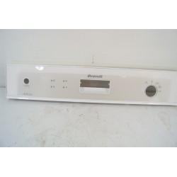 32X1726 BRANDT VM400WE1 n°71 bandeau de commande pour lave vaisselle