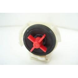C00256542 ARISTON INDESIT N°99 pompe de vidange pour lave vaisselle