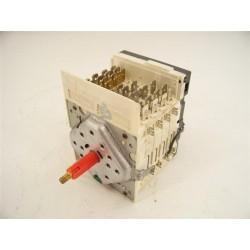 WHIRLPOOL AWG8430 n°62 Programmateur de lave linge