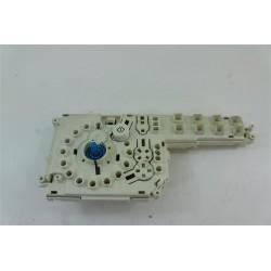481221838092 WHIRLPOOL ADP233WH n°207 Programmateur pour lave vaisselle