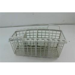 C00063841 ARISTON INDESIT 4 compartiments n°103 panier a couvert pour lave vaisselle