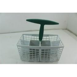 C00056449 ARISTON n°105 panier a couvert pour lave vaisselle