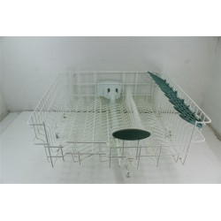 C00058447 ARISTON n°30 panier supérieur de lave vaisselle