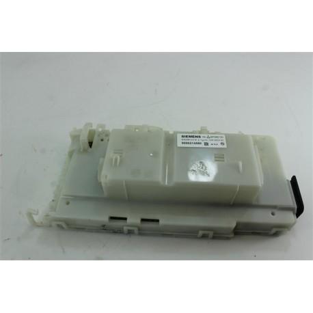 bosch sms40e12eu 02 n 108 module de puissance pour lave vaisselle. Black Bedroom Furniture Sets. Home Design Ideas