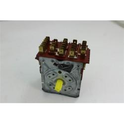 55X9127 BRANDT WTM1135F n°245 Programmateur pour lave linge