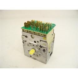 BRANDT 1101PAD n°52 55X3750 programmateur lave linge