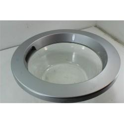SAMSUNG WF8604NHS n°146 Hublot complet pour lave linge
