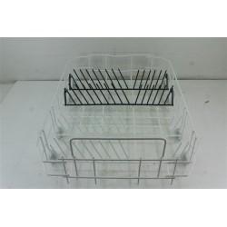 C00065158 SCHOLTES LV8-42A n°16 panier inférieur de lave vaisselle