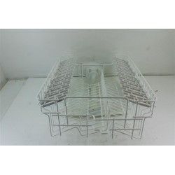 C00065159 SCHOLTES LV8-42A n°31 panier supérieur de lave vaisselle