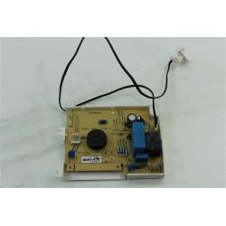C00086606 SCHOLTES LV8-42A N°66 programmateur pour lave vaisselle