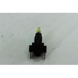 00059456 BOSCH SIEMENS N°252 Interrupteur pour lave linge