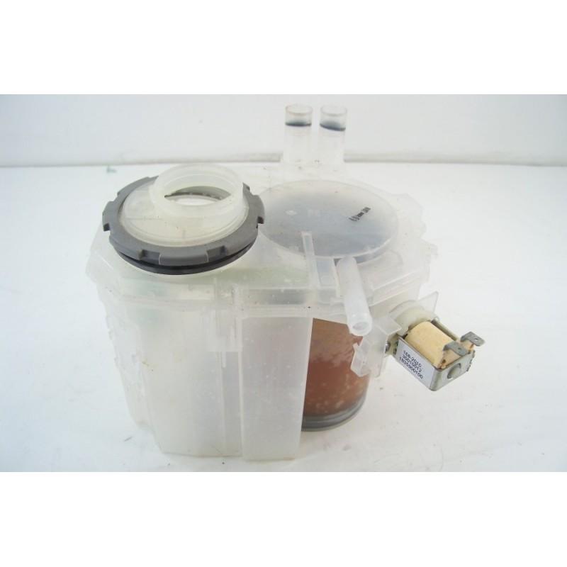 1744000400 beko far n 86 adoucisseur d 39 eau pour lave vaisselle for Adoucisseur d eau pour maison