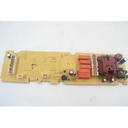 00431799 SIEMENS WTXL2301FF/01 n°284 Programmateur HS de séche linge