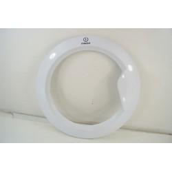 C00268982 INDESIT IDVA735FR n°101 Cadre avant pour hublot sèche linge