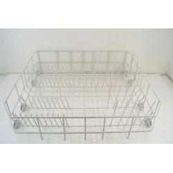 195628 BOSCH GV-E700 N° 25 panier inférieur pour lave vaisselle