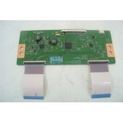 LG 47LN5400 n°49 carte T-con Pour téléviseur