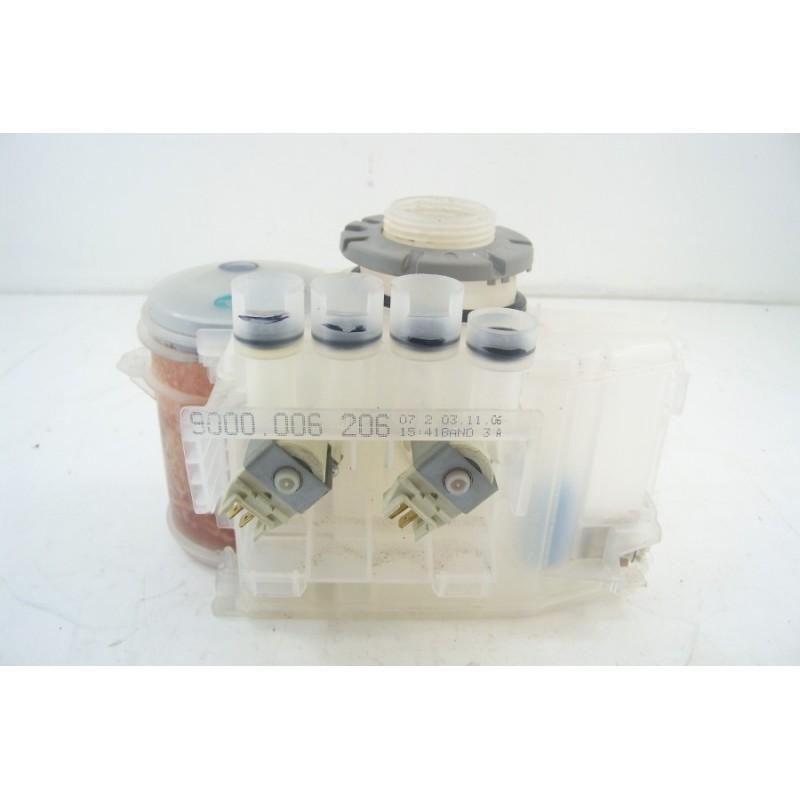 00498621 bosch siemens n 85 adoucisseur d 39 eau d 39 occasion for Consommation d eau pour un lave vaisselle