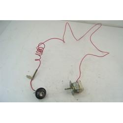 1240347305 ARTHUR MARTIN LS1295 n°134 Thermostat réglable pour lave linge