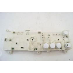 1327317143 FAURE FWG6122K n°166 Programmateur de lave linge