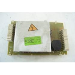 00088912 BOSCH SIEMENS n°25 module de puissance pour lave linge