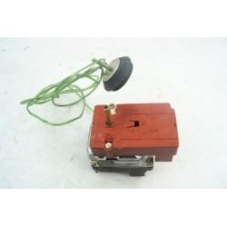 00056756 BOSCH SIEMENS n°133 Thermostat réglable pour lave linge