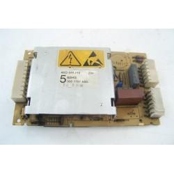 00094253 BOSCH SIEMENS n°26 module de puissance pour lave linge