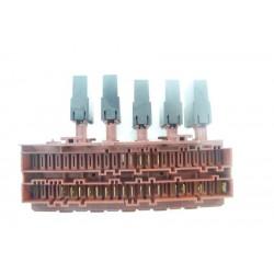 00094218 BOSCH SIEMENS n°71 clavier pour lave linge