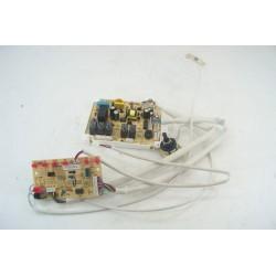 66705 FAR LVI1010 n°86 programmateur pour lave vaisselle