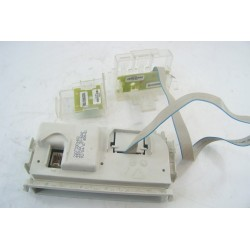 816290992 SMEG PLA6145N n° 288 Programmateur HS pour lave vaisselle
