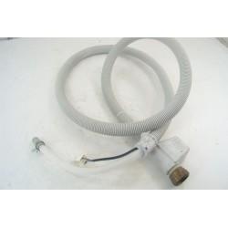 1171990623 ELECTROLUX n°46 aquastop tuyaux d'alimentation lave vaisselle