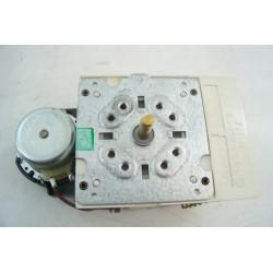 C00041514 SCHOLTES n°8 programmateur pour lave vaisselle