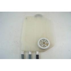 C00041084 SCHOLTES INDESIT n°100 Répartiteur, remplisseur d'eau pour lave vaisselle