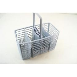 691410754 SMEG n°109 panier a couvert pour lave vaisselle