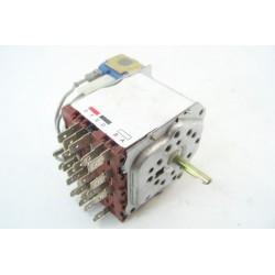 1258353026 FAURE LSK340 n°37 programmateur pour sèche linge
