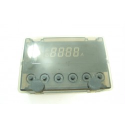 41021402 ROSIERES RF6082IN n° 289 Programmateur HS pour four