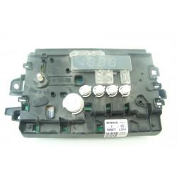 57X2830 BRANDT WTD1076F n°249 Carte de commande lave linge