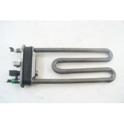 C00255452 INDESIT ARISTON n°126 résistance, thermoplongeur pour lave linge