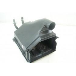 481074669711 WHIRLPOOL AWO/D7450 N°249 Support boîte à produit pour lave linge