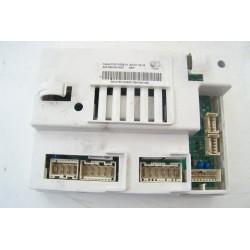 INDESIT IWC5125FR n°156 carte électronique hs pour pièce