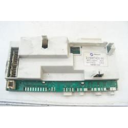 ARISTON AVL120XFR n° 290 Module HS pour lave linge