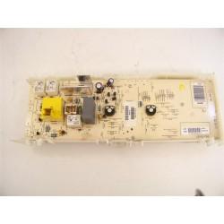 BRANDT WTC1036F n°54 programmateur lave linge