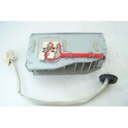 1257887206 ELECTROLUX EDC68556W n°146 Résistance de sèche-linge