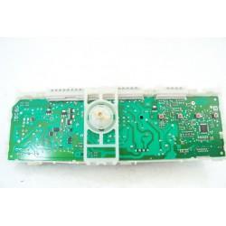 AUCHAN WFA8-1201 n°186 Programmateur de lave linge