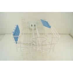 C00142248 INDESIT ARISTON n°21 panier supérieur de lave vaisselle