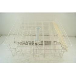 C00040988 SCHOLTES n°33 panier supérieur de lave vaisselle