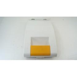 6456311 MIELE W140 n°14 Portillon de tambour pour lave linge