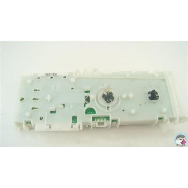 As6008357 brandt wtc12d3f n 190 programmateur d 39 occasion - Programmateur lave linge brandt ...