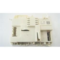 81452853 CANDY HNT513.6 n°97 module de puissance pour lave linge